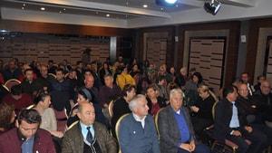 Marmaris'teki STK'lardan Başkan Ali Acar'a destek