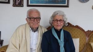 62 yıldır bitmeyen sevgi