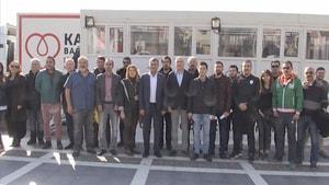 CHP'den Mehmetçik için kan bağışı kampanyası