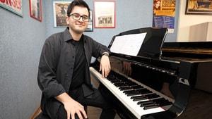 İzmirli genç yetenek Türkiye'yi Rusya'da temsil edecek