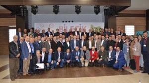 Bilecik Ortak Akıl Toplantıları sona erdi