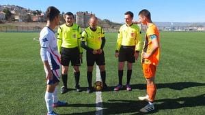 U-19 Ligi: