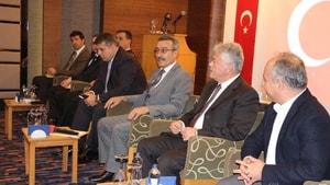 Bülbüloğlu: