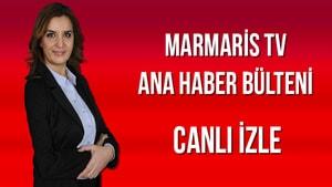Marmaris TV Ana Haber Bülteni