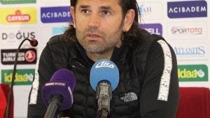 Çaykur Rizespor - Adanaspor maçının ardından