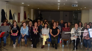 Türkü Kervanı'ndan ücretsiz konser