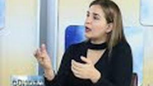 16.03.2018 Konuk : Koray Haktanır, Gülengül Haktanır