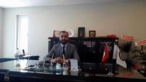 KİTSO Başkanı Celkanlı'dan bozuk sicillerin düzeltilmesi çağrısı