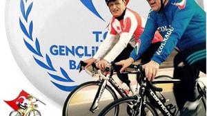 Bisikletin çınarları Marmaris'e geliyor
