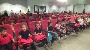 Malazgirt Belediyesi, tiyatro kültürünü ilçede yaygınlaştıracak