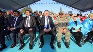 """Gençlik ve Spor Bakanı Bak: """"Çanakkale'yi görmeyen genç kalmayacak"""""""