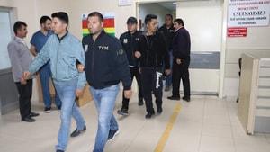 TSK'ya sızmış kripto FETÖ'cülere operasyon: 35 gözaltı