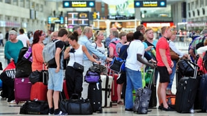Turizm geliri ilk çeyrekte yüzde 31,3 arttı