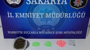 Narkotik polislerinden uyuşturucu satıcılarına darbe