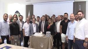 Ali Toksoy Marmaris GİAD Başkanı oldu