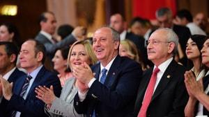 Kılıçdaroğlu seçim bildirgesini açıkladı