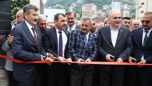 Bakan Özlü'den yerli otomobil açıklaması: