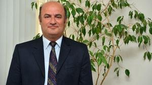 Seyhan Ziraat Odası'nın yeni başkanı Cahit İncefikir