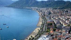 Marmarisli turizmcilerden tatilcilere uyarı