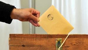 Muğla'da 724 Bin 911 kişi oy kullanacak