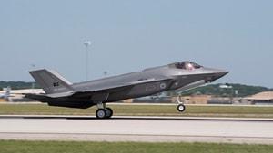 F-35'leri teslim alacak Türk heyet ABD'de
