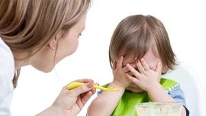 İştahsız çocuklara dikkat