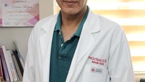 Kadın genital kanserlerinde etkili yöntem: Laparoskopik cerrahi