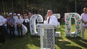 Gediz'de Tarhana Festivali