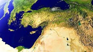 İşte Türkiye'nin yabancı haritası
