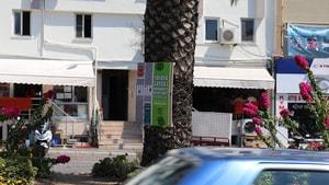Marmaris'te bayramlık trafik önlemleri