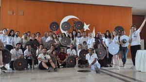Atatürk Bilim ve Eğitim Parkı Samsun'da tanıtıldı