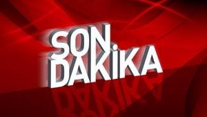 Cumhurbaşkanı Erdoğan, kaldığı otelde minik misafiri tarafından karşılandı