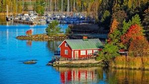 Dünyanın en mutlusu; Finlandiya