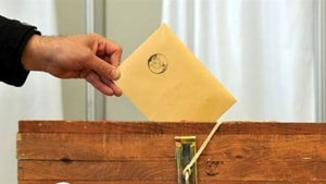 İçişleri Bakanlığı seçmenleri uyardı