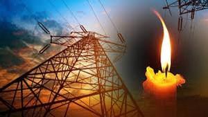 Marmaris'te Pazar günü elektirik kesintisi var
