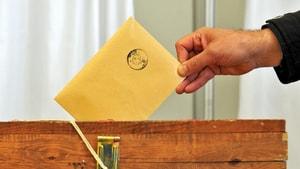 Marmaris'te oy pusulaları nasıl olacak?
