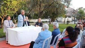 Başkan Acar'dan seçim şölenine davet