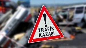 Muğla'da meydana gelen 2 ayrı kazada 2 kişini hayatını kaybetti