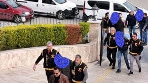 Marmaris'teki cinayete bir tutuklama