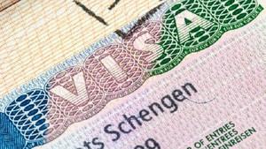 Schengen vizesi başvurularının kabulü yapılmaya başlandı