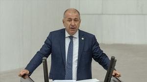 Ümit Özdağ'ın Muğla'ya gelişi öncesi İyi Parti yönetimi düştü