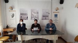 İMO Şantiye Şefliği Durum Raporu Basın Açıklaması