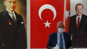 MARMARİS'TE SIFIR VAKA