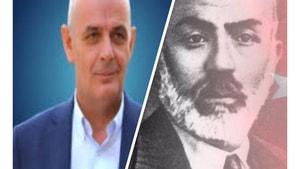 Kaymakam Aksoy İstiklal Marşı'nın kabulü ve Mehmet Akif Ersoy'u anma günü dolasıyla mesaj yayımladı