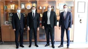 Marmaris Ticaret Odası üyeleri için banka kredi desteği anlaşması yaptı