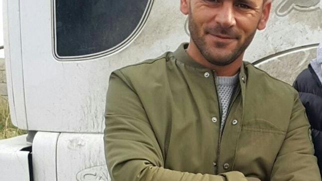 Habur Kaptanları, Irak'ta gözaltında tutulan şoför için kampanya başlattı