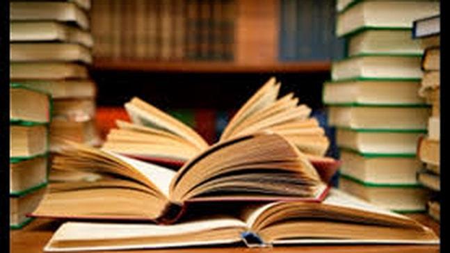 Türkiye'de 2016 yılında kişi başına 8.4 kitap düştü