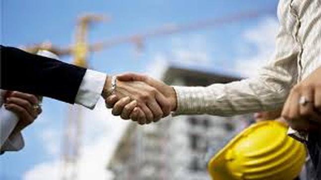 2017 yılında inşaat sektöründe büyüme beklentisi; yüzde 5