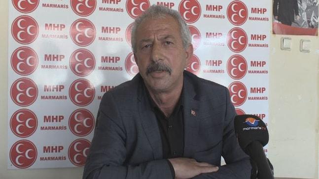 ÖZEL HABER-Kemal Kalemci referandumu değerlendirdi