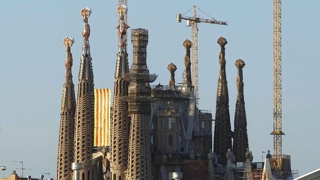 Barcelona'da bomba alarmı